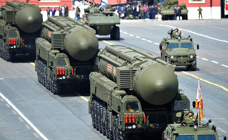 Кремль готов к худшему развитию событий.