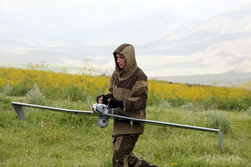Силы специального назначения КСОР ОДКБ будут оснащаться современным вооружением, военной и специальной техникой.