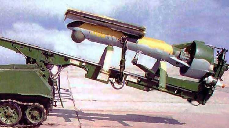 Армейский разведывательный беспилотник «Шмель-1».