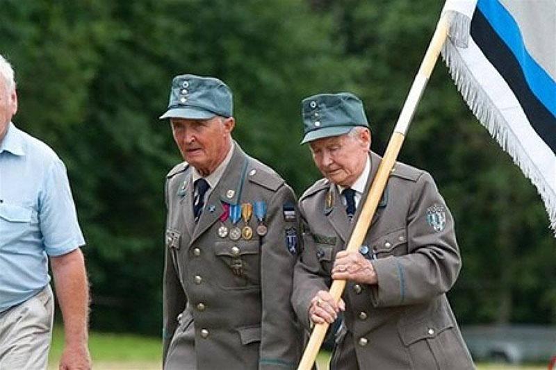 Рассекречены документы о преступлениях на территории Эстонии в 1941-1945 годах. Ох, что начнется!