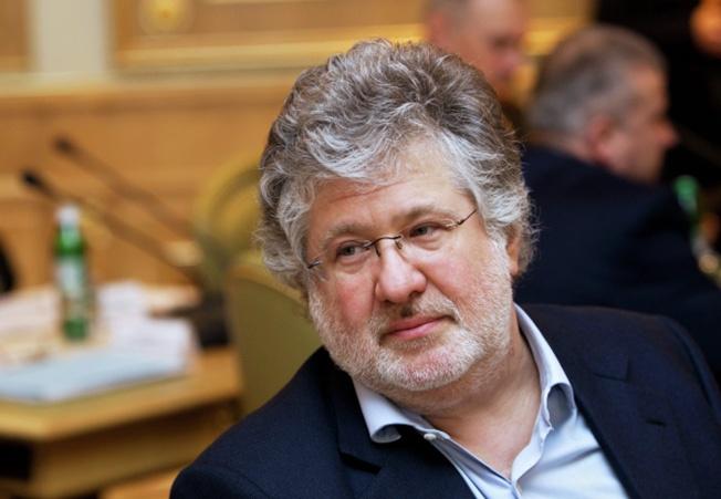 Игорь Коломойский собирается повторить свой успех 2014 года.