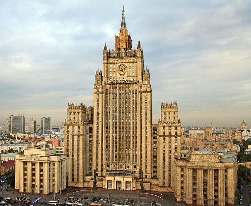 В решении нетривиальных задач российская дипломатия достигла филигранной виртуозности.