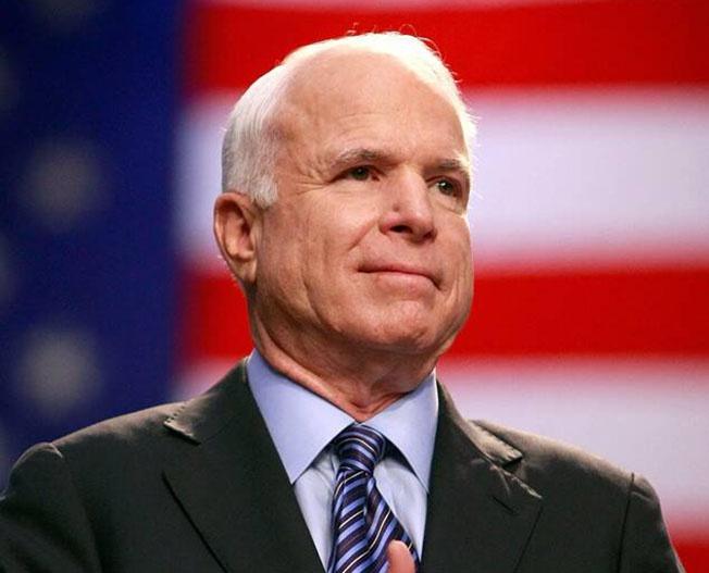 Одним из создателей плана переноса центра экономической консолидации из Восточной Азии в Юго-Восточную - в зону Вьетнама - был Джон Маккейн.