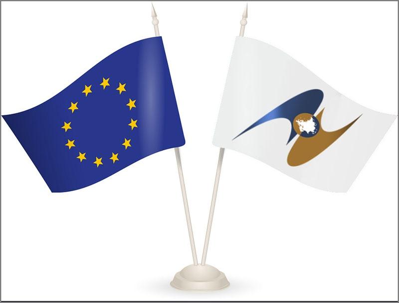 ЕС безоговорочно отказывается от диалога с ЕАЭС по региональным вопросам.