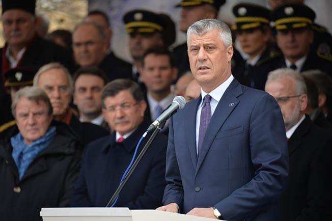 Если такой матёрый политик, как президент Республики Косово Хашим Тачи, явно провоцирует конфликт, в условиях, когда вроде бы может добиться своих целей мирным путём, значит ему нужен именно конфликт.