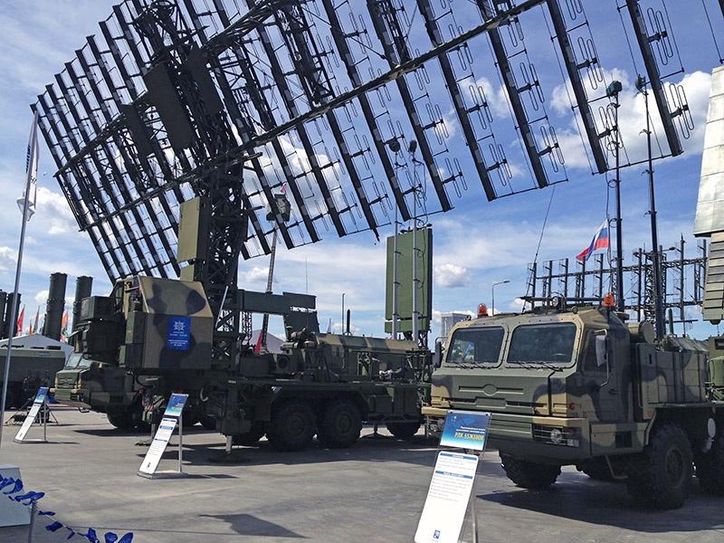Лучшая военная техника на форуме «Армия-2019».
