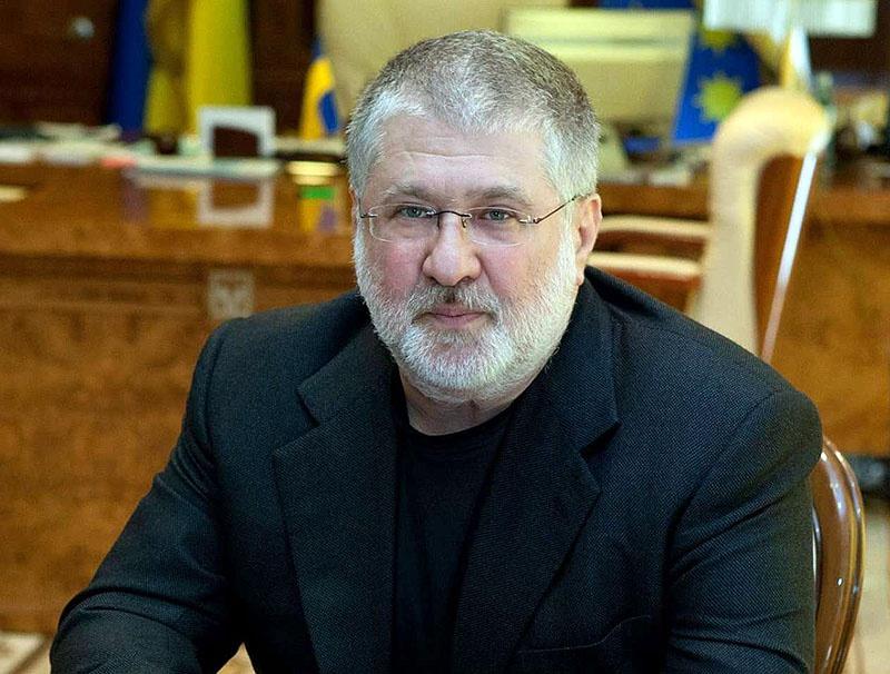 Коломойскому необходимо уничтожить Порошенко и поставить под свой контроль ориентирующихся на него националистических избирателей.