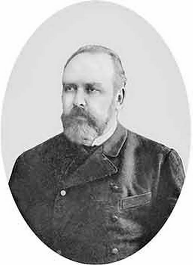 Бозон почти за 100 лет до Хиггса предсказал русский инженер и учёный Иван Осипович Ярковский.