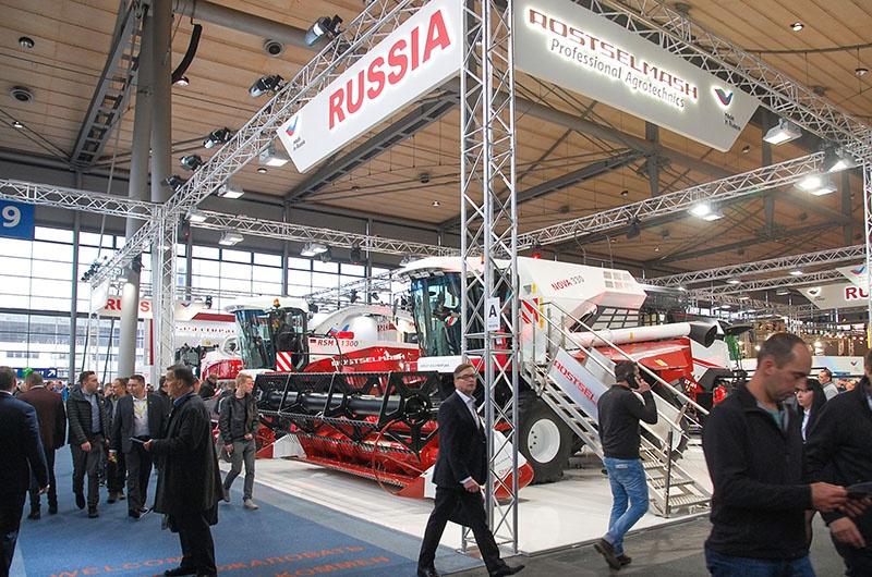 С проявлениям «мягкой силы» России связано с формированием новых узлов экономического взаимодействия.