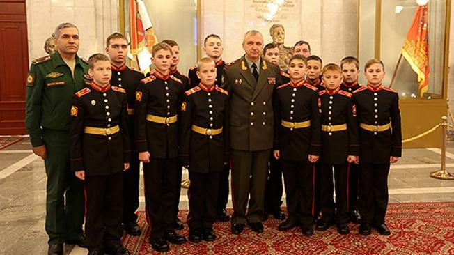 Довузовские образовательные организации - особая часть в системе подготовки военных кадров.