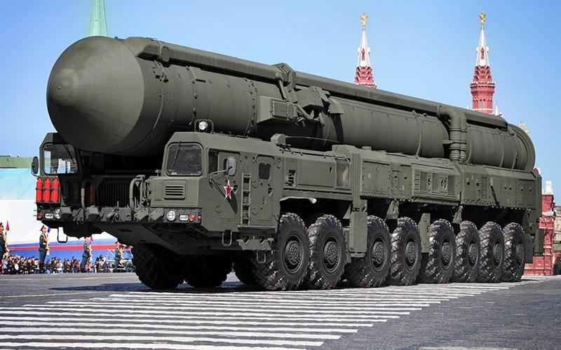 Ядерное оружие играет значительную роль в обеспечении устойчивости российской государственности.