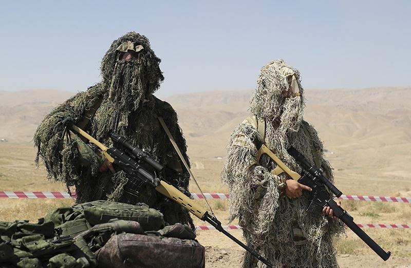 Главная цель - борьба с терроризмом, экстремизмом и сепаратизмом.