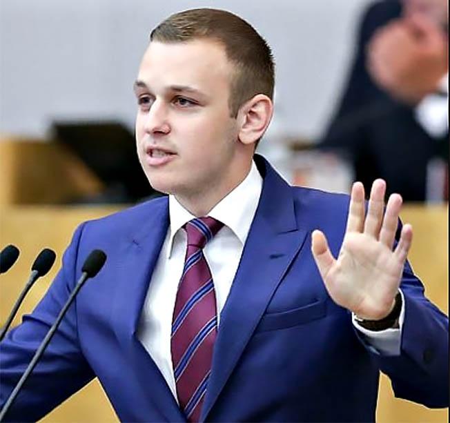 Василий Власов приглашает больную «синдромом Аспергера» Грету Тунберг «лечить» Россию.