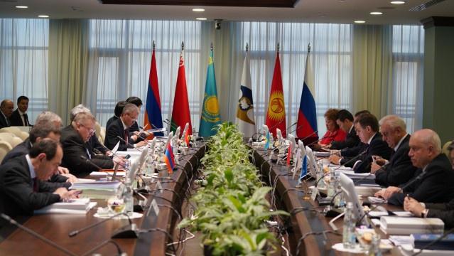 Члены Совета ЕЭК уже согласовали ещё несколько позиций проекта Стратегических направлений развития евразийской экономической интеграции до 2025 года.