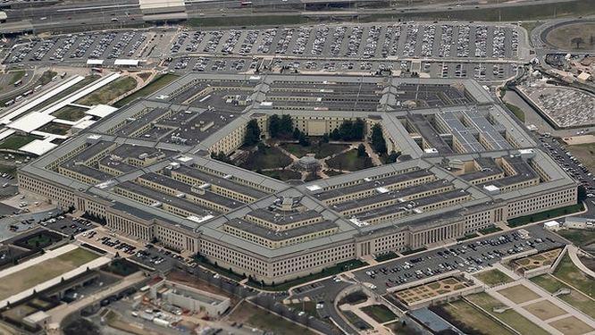 Останутся ли США доминирующей военной силой?