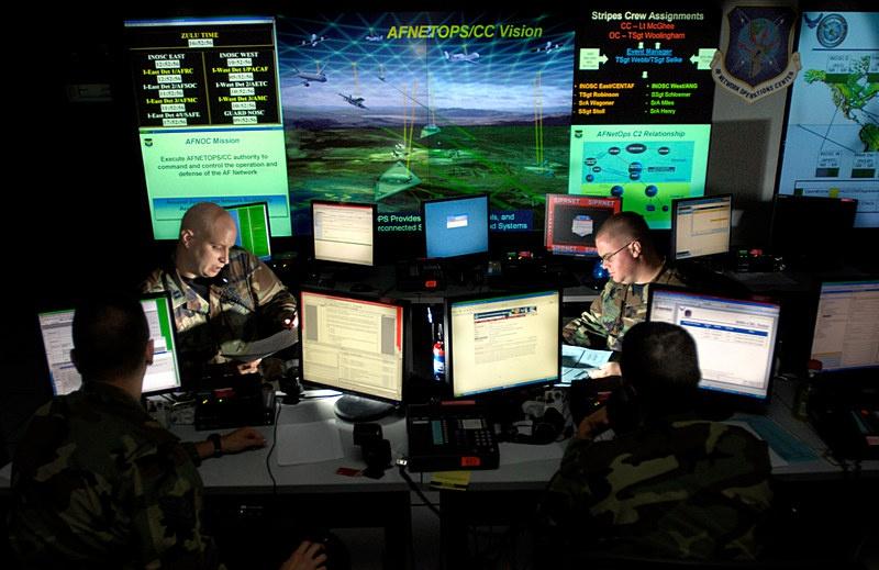 Ударные киберсредства стали принципиально новыми инструментами противостояния.