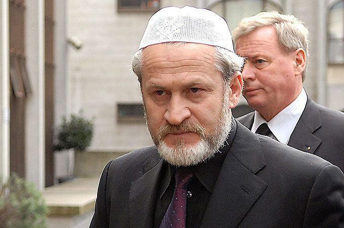 Ахмет Закаев в июле 2018 г. провёл в Брюсселе «Встречу европейских чеченцев».