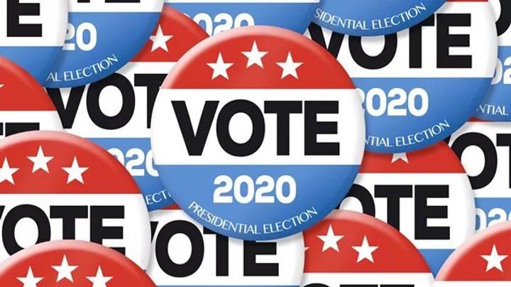 В США идёт президентская избирательная кампания.