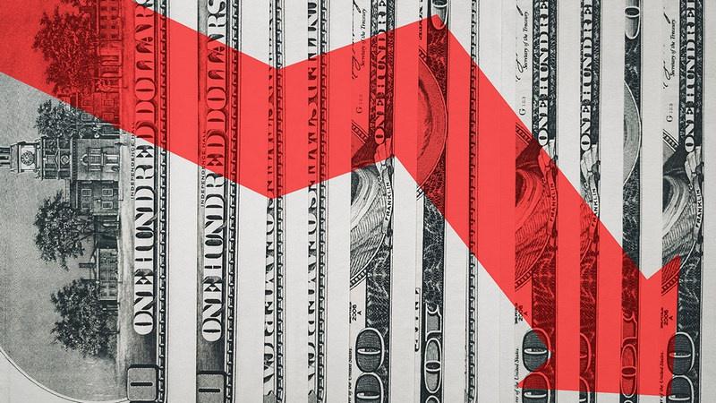 Статус доллара в качестве главной мировой резервной валюты растворится как утренний туман.