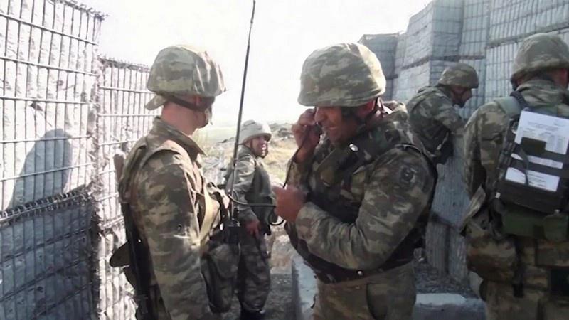 В Нагорном Карабахе азербайджанские войска в значительной мере своими тактическими успехами обязаны именно турецким беспилотникам.