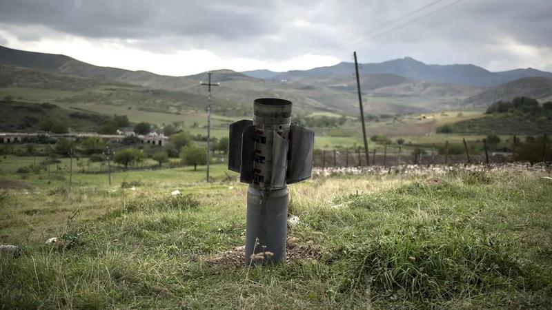 Цель рискованных действий Эрдогана в Нагорном Карабахе — переконфигурирование важнейшего для «турецкого будущего» пространства вокруг Каспия и далее — в Центральной Азии.